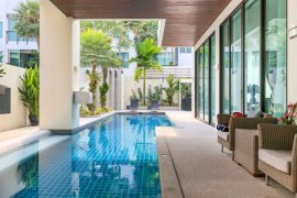 3 Bedroom House for sale in Phuket
