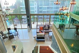 3 Bedroom Condo for sale in Wongamat, Chonburi