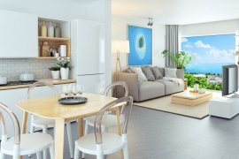 1 Bedroom Condo for sale in Chalong, Phuket