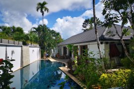 4 Bedroom Villa for sale in Kathu, Phuket