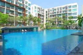 1 Bedroom Condo for Sale or Rent in Sea Crest Hua Hin, Hua Hin, Prachuap Khiri Khan