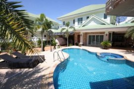 House for sale in North Pattaya, Chonburi