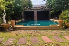 House for rent in North Pattaya, Chonburi