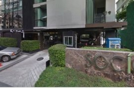 1 Bedroom Condo for rent in SOCIO Ruamrudee, Lumpini, Bangkok near BTS Ploen Chit