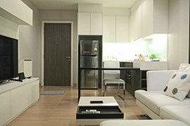 1 Bedroom Condo for rent in URBANO ABSOLUTE SATHORN–TAKSIN, Khlong Ton Sai, Bangkok near BTS Krung Thon Buri
