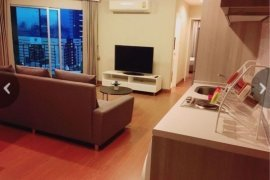 1 Bedroom Condo for Sale or Rent in BELLE GRAND RAMA 9 (BELLE AVENUE RAMA 9), Huai Khwang, Bangkok near MRT Phra Ram 9