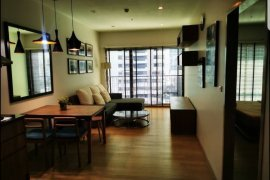 1 Bedroom Condo for Sale or Rent in Noble Refine, Khlong Tan, Bangkok near BTS Phrom Phong