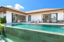 2 Bedroom Villa for sale in Choeng Mon, Surat Thani