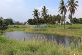 Land for sale in Hua Hin, Prachuap Khiri Khan