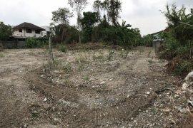 Land for sale in Bang Chak, Bangkok