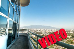3 Bedroom Condo for sale in Chang Moi, Chiang Mai
