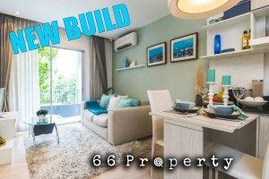 1 Bedroom Condo for sale in Diamant Condominium, Fa Ham, Chiang Mai