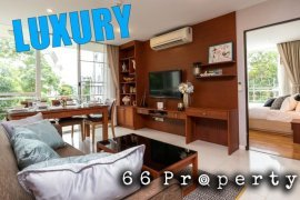 2 Bedroom Condo for Sale or Rent in PEAKS GARDEN, Chang Khlan, Chiang Mai