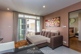 1 Bedroom Condo for rent in The Unique @ Nimman, Mueang Chiang Mai, Chiang Mai