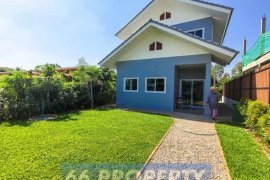 4 Bedroom House for rent in Nam Phrae, Chiang Mai