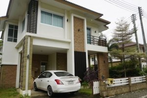 3 Bedroom House for sale in San Sai, Chiang Mai