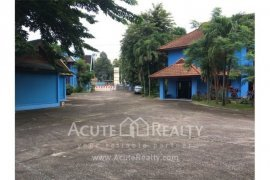 Land for rent in Saraphi, Chiang Mai