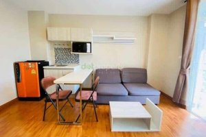 1 Bedroom Condo for rent in Casa Condo Chiangmai @CMU, Suthep, Chiang Mai