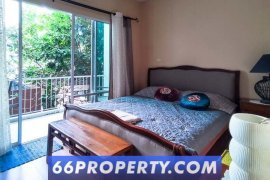 1 Bedroom Condo for rent in Baan Suan Greenery Hill, Chang Phueak, Chiang Mai