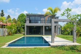 3 Bedroom House for sale in Nam Phrae, Chiang Mai