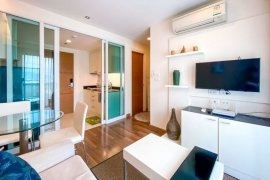 1 Bedroom Condo for rent in The Shine, Chang Khlan, Chiang Mai