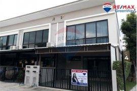 3 Bedroom Townhouse for sale in Pak Khlong Phasi Charoen, Bangkok