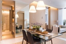 2 Bedroom Condo for sale in Twinpalms Residences MontAzure, Kamala, Phuket