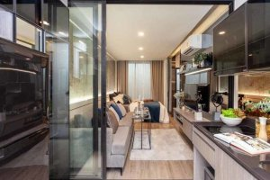 1 Bedroom Condo for sale in The origin Ratchada-Ladprao, Chan Kasem, Bangkok