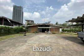 Land for sale in Khlong Tan Nuea, Bangkok near BTS Thong Lo
