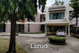 4 Bedroom House for sale in Thung Song Hong, Bangkok