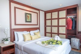 1 Bedroom Serviced Apartment for rent in Antique Palace, Khlong Tan Nuea, Bangkok