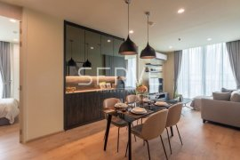 2 Bedroom Condo for Sale or Rent in Noble Recole Sukhumvit 19, Khlong Toei, Bangkok near MRT Sukhumvit