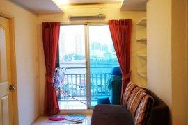 1 Bedroom Condo for sale in Lumpini Ville Ratburana-Riverview, Bang Pakok, Bangkok