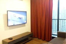 2 Bedroom Condo for rent in Life Asoke Hype, Makkasan, Bangkok near MRT Phra Ram 9