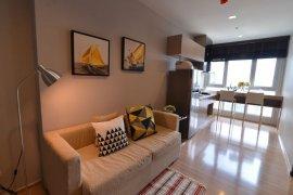 1 Bedroom Condo for rent in Rhythm Sathorn, Yan Nawa, Bangkok near BTS Surasak