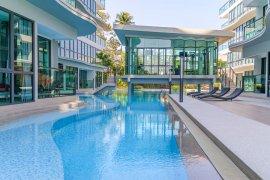 2 Bedroom Condo for rent in Sea Zen Bang Saray, Bang Lamung, Chonburi