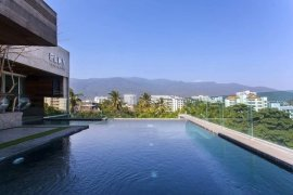 1 Bedroom Condo for rent in Suthep, Chiang Mai