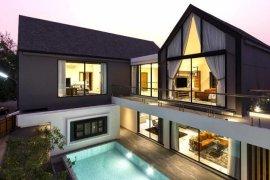 5 Bedroom Villa for sale in Baan Wangtarn, San Phak Wan, Chiang Mai