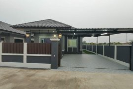 3 Bedroom House for sale in Nong Faek, Chiang Mai