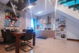 1 Bedroom Townhouse for Sale or Rent in Phra Sing, Chiang Mai