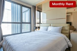 1 Bedroom Condo for rent in IDEO Q Siam – Ratchathewi, Thanon Phaya Thai, Bangkok near BTS Ratchathewi