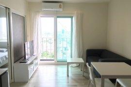 1 Bedroom Condo for rent in The Key Sathorn - Charoenraj, Bang Kho Laem, Bangkok near BTS Surasak