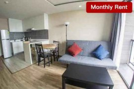 1 Bedroom Condo for rent in D'Rouvre Paholyothin, Sam Sen Nai, Bangkok near BTS Ari