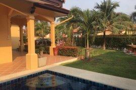 3 bedroom house for sale in Huai Yai, Pattaya