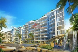 1 Bedroom Condo for sale in Golden Tulip Hotel and Residence, Bang Lamung, Chonburi