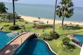 1 Bedroom Condo for sale in The Palm Wongamat Beach, Bang Lamung, Chonburi