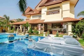 4 Bedroom House for rent in View Talay Villas, Jomtien, Chonburi
