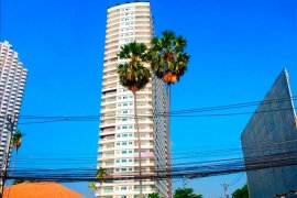 Condo for sale in View Talay 8, Jomtien, Chonburi