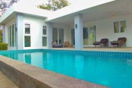 4 Bedroom House for sale in Huai Yai, Chonburi