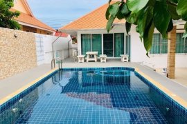 3 Bedroom House for rent in Baan Suan Neramit, Bang Lamung, Chonburi